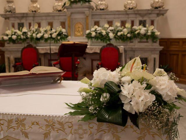 Il matrimonio di Mattia e Rossella a Tuglie, Lecce 29
