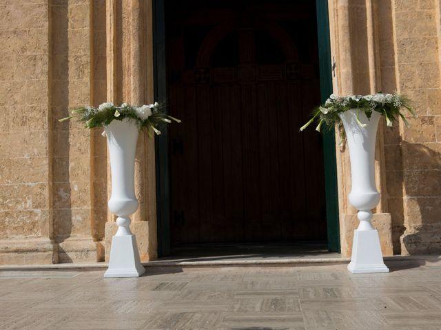 Il matrimonio di Mattia e Rossella a Tuglie, Lecce 30
