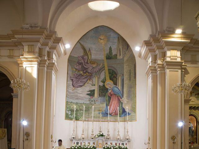 Il matrimonio di Mattia e Rossella a Tuglie, Lecce 32