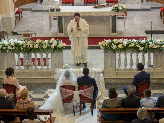 Il matrimonio di Mattia e Rossella a Tuglie, Lecce 36