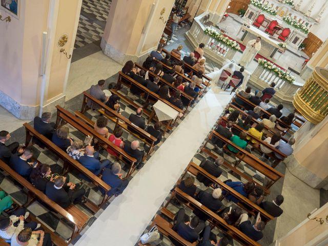 Il matrimonio di Mattia e Rossella a Tuglie, Lecce 38