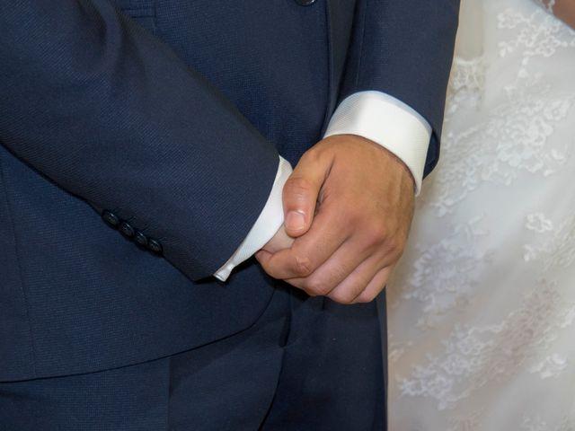Il matrimonio di Mattia e Rossella a Tuglie, Lecce 40