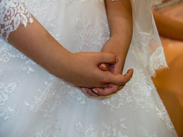 Il matrimonio di Mattia e Rossella a Tuglie, Lecce 41