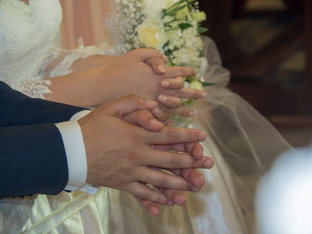 Il matrimonio di Mattia e Rossella a Tuglie, Lecce 42