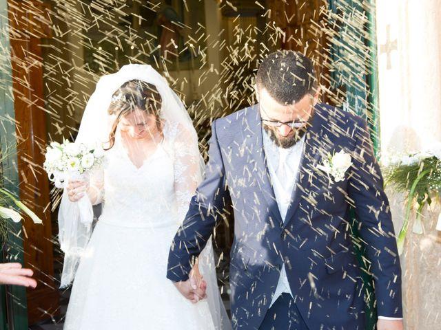 Il matrimonio di Mattia e Rossella a Tuglie, Lecce 45