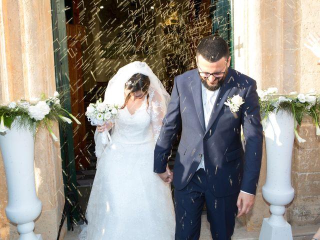 Il matrimonio di Mattia e Rossella a Tuglie, Lecce 46