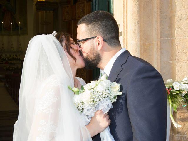 Il matrimonio di Mattia e Rossella a Tuglie, Lecce 47