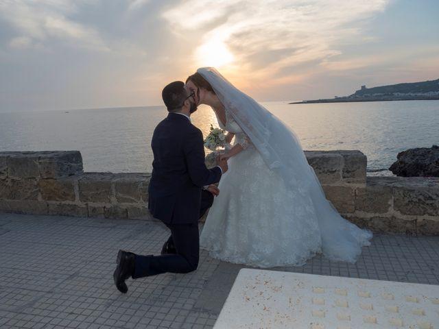 Il matrimonio di Mattia e Rossella a Tuglie, Lecce 48