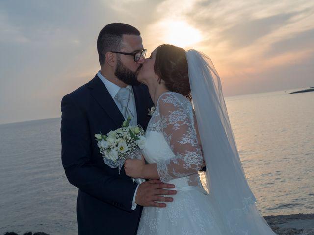 Il matrimonio di Mattia e Rossella a Tuglie, Lecce 49