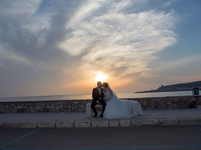 Il matrimonio di Mattia e Rossella a Tuglie, Lecce 51