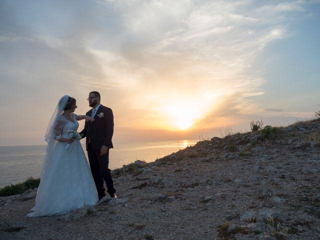 Il matrimonio di Mattia e Rossella a Tuglie, Lecce 55