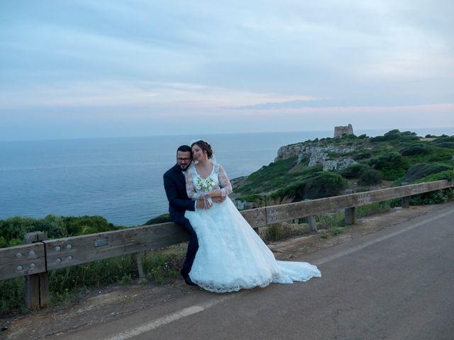 Il matrimonio di Mattia e Rossella a Tuglie, Lecce 57