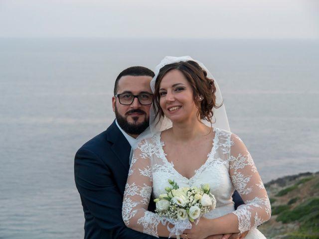 Il matrimonio di Mattia e Rossella a Tuglie, Lecce 58