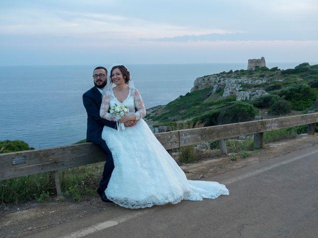Il matrimonio di Mattia e Rossella a Tuglie, Lecce 59
