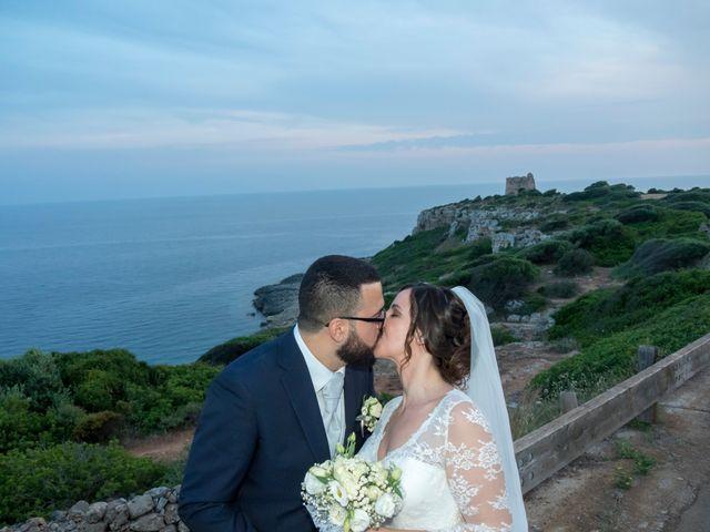 Il matrimonio di Mattia e Rossella a Tuglie, Lecce 60