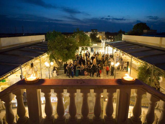 Il matrimonio di Mattia e Rossella a Tuglie, Lecce 66