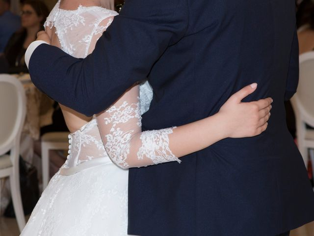 Il matrimonio di Mattia e Rossella a Tuglie, Lecce 68