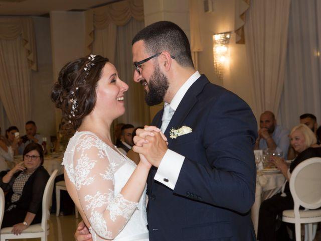 Il matrimonio di Mattia e Rossella a Tuglie, Lecce 69