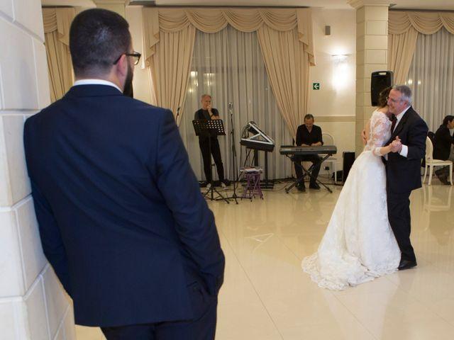 Il matrimonio di Mattia e Rossella a Tuglie, Lecce 70