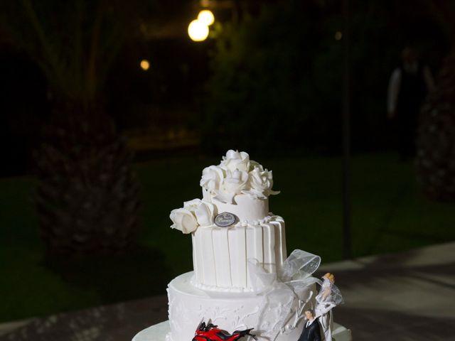 Il matrimonio di Mattia e Rossella a Tuglie, Lecce 73