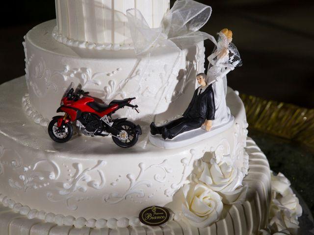 Il matrimonio di Mattia e Rossella a Tuglie, Lecce 75