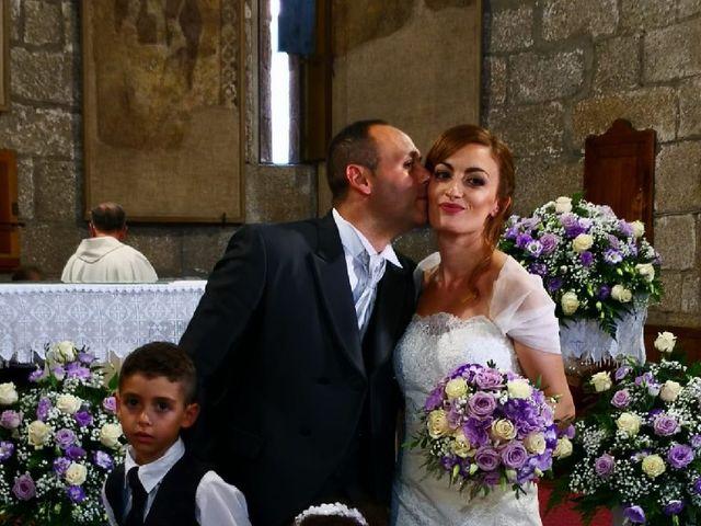 Il matrimonio di Roberto  e Valeria  a Olbia, Sassari 2