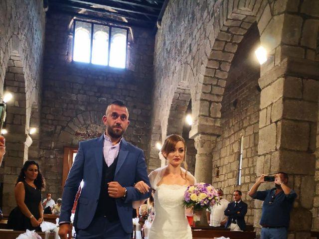 Il matrimonio di Roberto  e Valeria  a Olbia, Sassari 1
