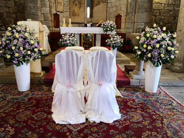 Il matrimonio di Roberto  e Valeria  a Olbia, Sassari 3