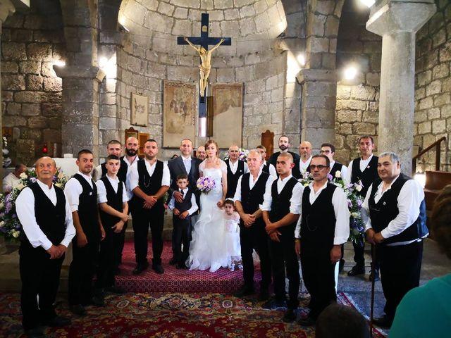 Il matrimonio di Roberto  e Valeria  a Olbia, Sassari 4