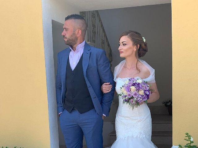 Il matrimonio di Roberto  e Valeria  a Olbia, Sassari 5