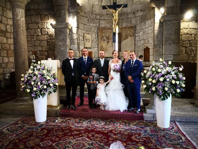 Il matrimonio di Roberto  e Valeria  a Olbia, Sassari 6