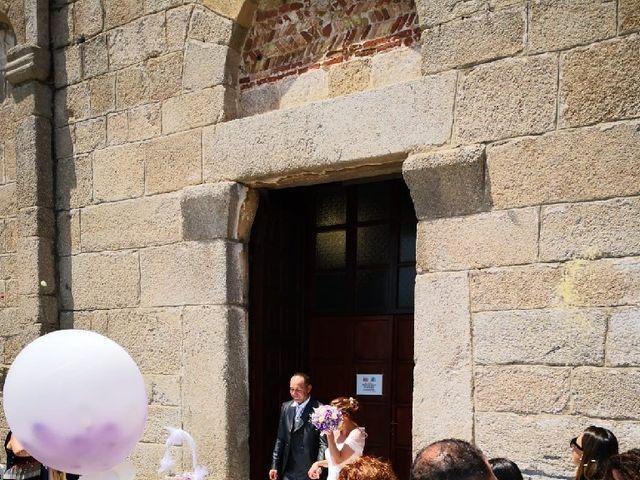 Il matrimonio di Roberto  e Valeria  a Olbia, Sassari 7