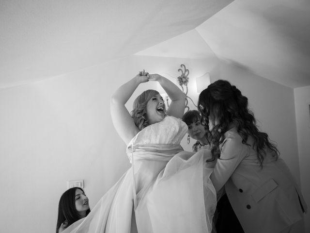 Il matrimonio di Marco e Anna a Faenza, Ravenna 17