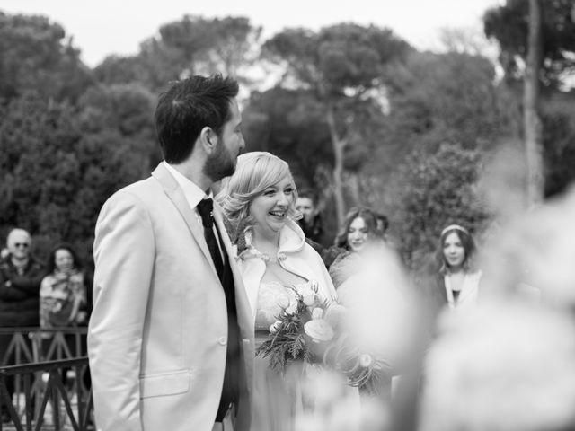 Il matrimonio di Marco e Anna a Faenza, Ravenna 23