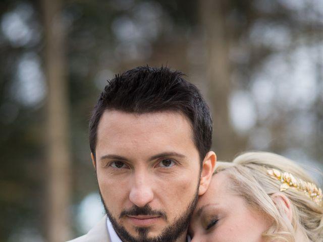 Il matrimonio di Marco e Anna a Faenza, Ravenna 43