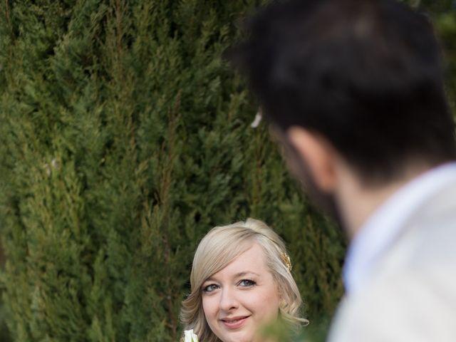 Il matrimonio di Marco e Anna a Faenza, Ravenna 53