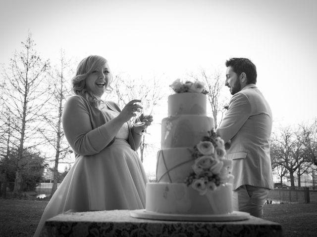 Il matrimonio di Marco e Anna a Faenza, Ravenna 62