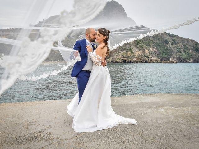 Il matrimonio di Giuseppe e Michela a Casapulla, Caserta 2