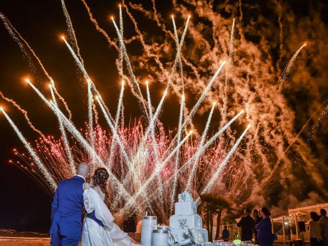 Il matrimonio di Giuseppe e Michela a Casapulla, Caserta 5