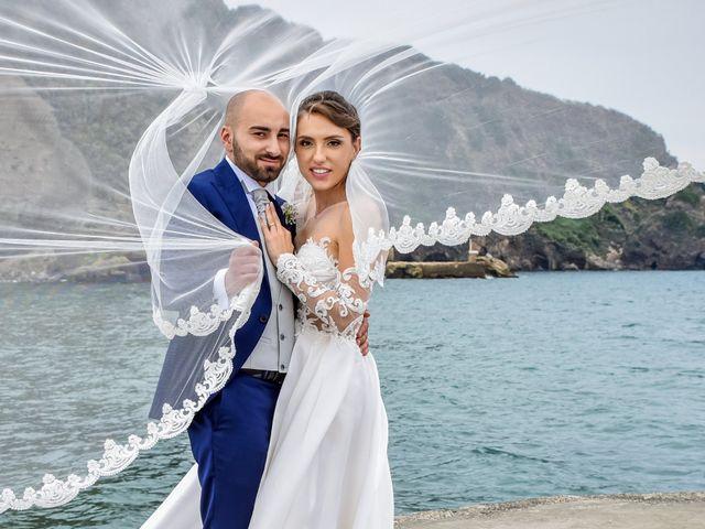 Il matrimonio di Giuseppe e Michela a Casapulla, Caserta 7