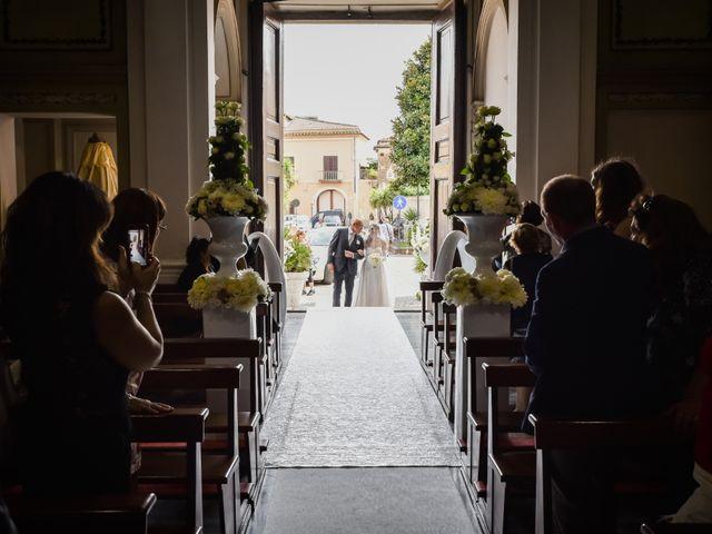 Il matrimonio di Giuseppe e Michela a Casapulla, Caserta 8