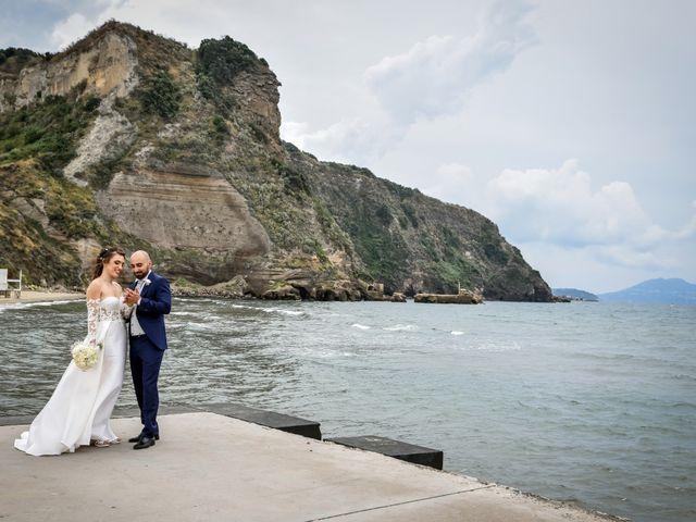 Il matrimonio di Giuseppe e Michela a Casapulla, Caserta 9