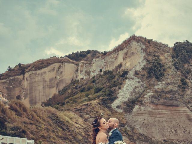 Il matrimonio di Giuseppe e Michela a Casapulla, Caserta 16