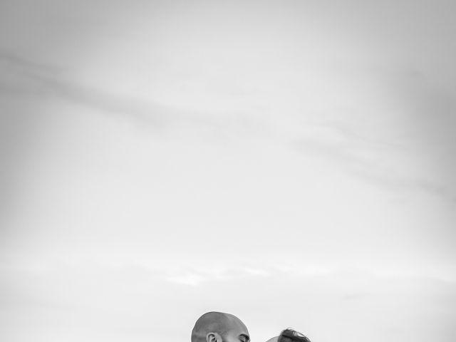 Il matrimonio di Giuseppe e Michela a Casapulla, Caserta 21