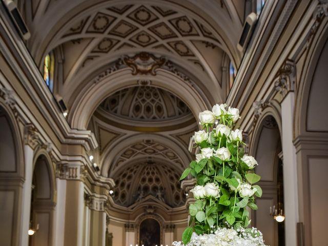Il matrimonio di Giuseppe e Michela a Casapulla, Caserta 24