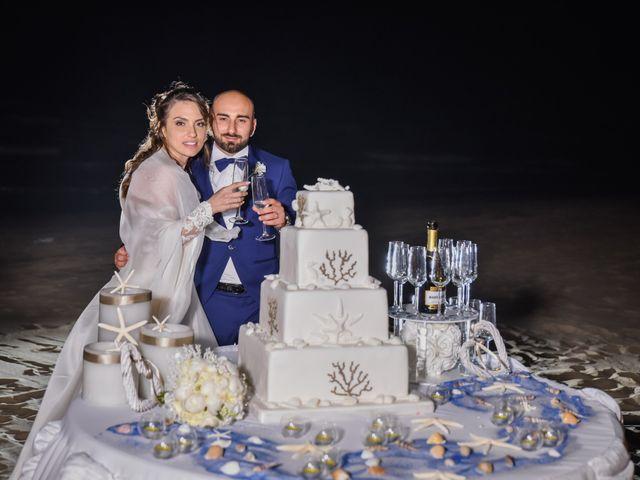 Il matrimonio di Giuseppe e Michela a Casapulla, Caserta 26