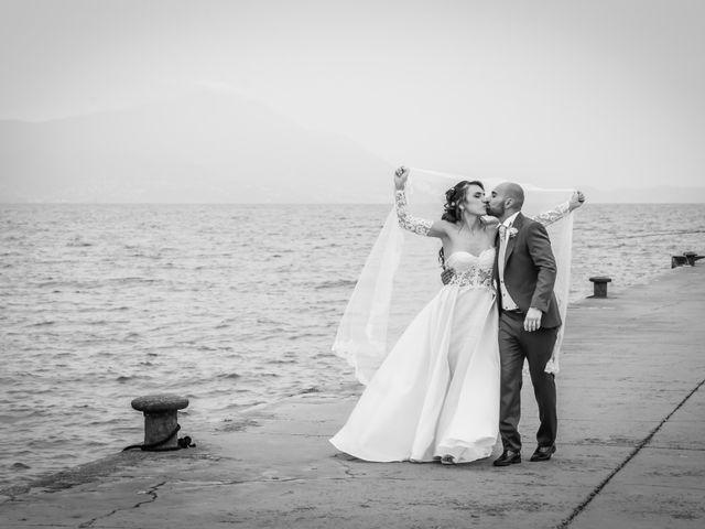 Il matrimonio di Giuseppe e Michela a Casapulla, Caserta 29
