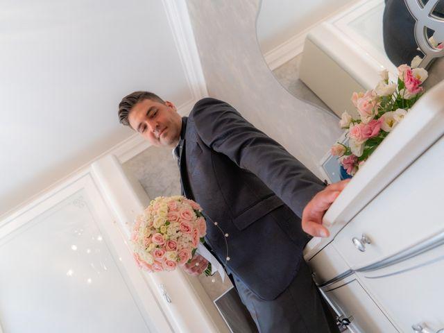 Il matrimonio di Aldo e Sabrina a Ispica, Ragusa 3
