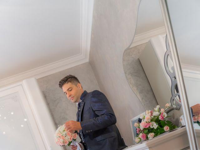 Il matrimonio di Aldo e Sabrina a Ispica, Ragusa 4