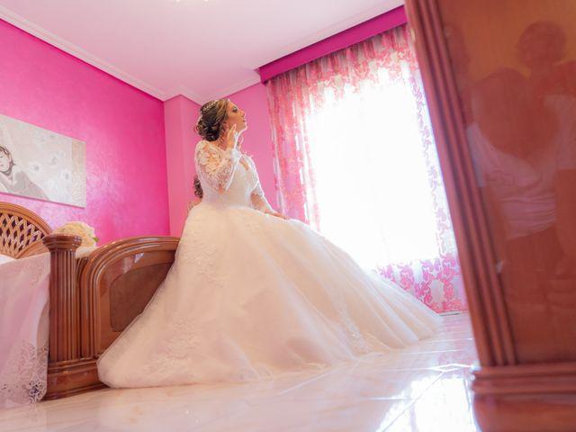 Il matrimonio di Aldo e Sabrina a Ispica, Ragusa 7